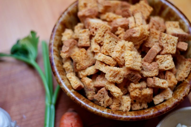 gluten free turkey stuffing
