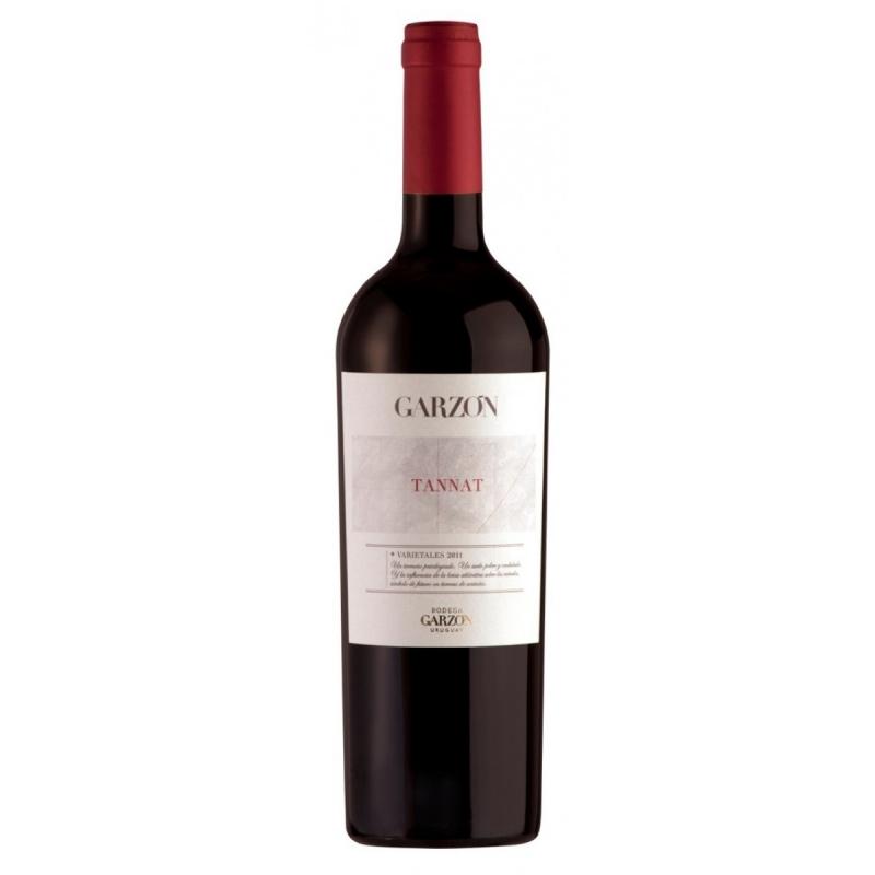 wine review tannat Bodega Garzon Uruguay