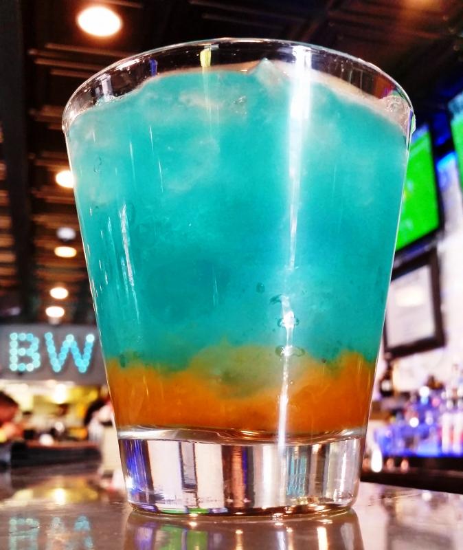 World Series Cocktails