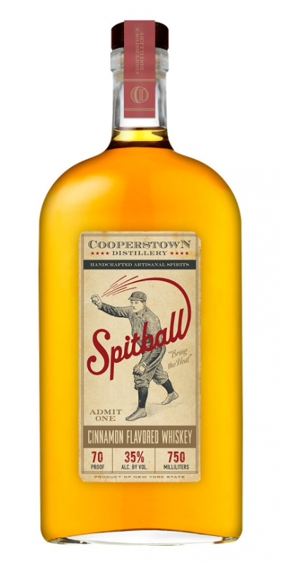 cooperstown-new-york-Spitball-cinnamon-whiskey