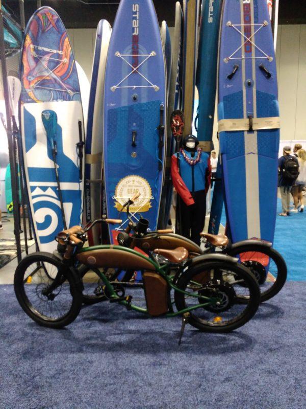 Orlando surf expo-retail tradeshow