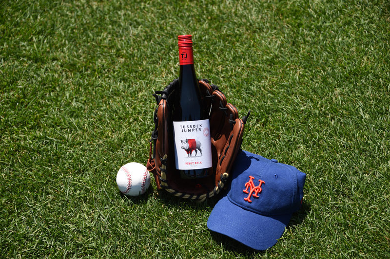 Mets and Tussock Jumper Wines Ultimate Summer Sweepstakes