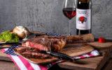Tomahawk Steak Recipe and Pairing