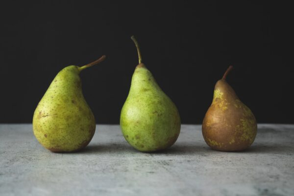 fall pear recipe